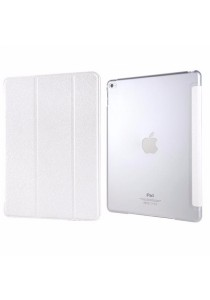 Loveena Flip Case for iPad Air (White)