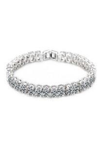 Vivere Rosse Cara Tennis Bracelet JB0014