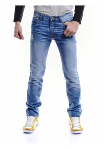 Vintage Regular Fit Jeans (Indigo)