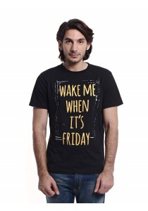 Expression Tee 11150137-01 (Black)