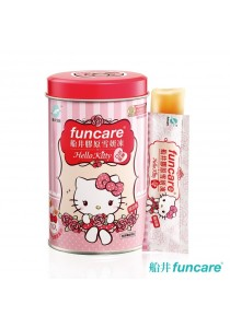 Funcare Hello Kitty Pearl Edition Collagen Jelly 10 Packs
