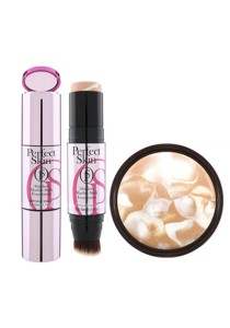 Jenny House Perfect Skin Absolute Marble Stick Foundation Version.3 SPF 50+ PA+++ (No.23 Natural Complexion)