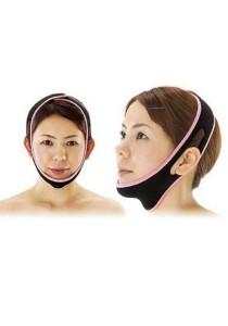 Japanese Face Slimming Belt with Germanium & Titanium Particle