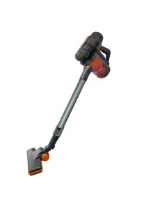 Jiebei Handheld Strong Suction Power Cyclone Vacuum Cleaner