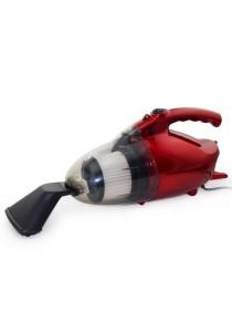 Jinke SJ-8 JK-8 High Power Vacuum Cleaner (Red)