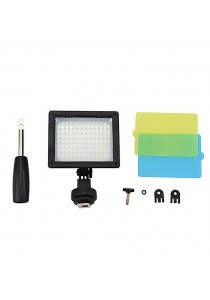 JJC LED-96 Photography Video LED Light for DSLR Digital Camera