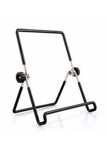 7in - 8in iPad/Tab Flexible Chrome Holder