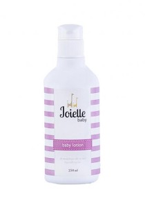 Joielle Baby Lotion (250ml)