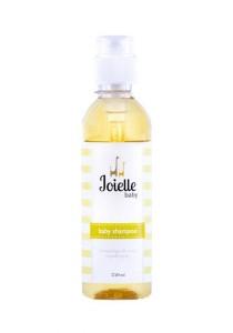 Joielle Baby Shampoo (250ml)