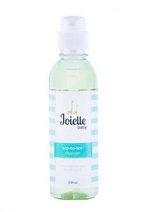 Joielle Baby Top-to-Toe (250ml)