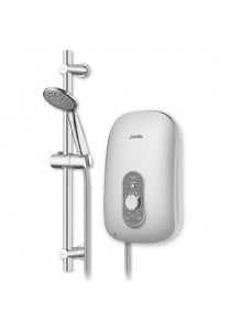 JOVEN Water Heater Instant (Silver)
