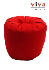 Joy Bean Bag - Red