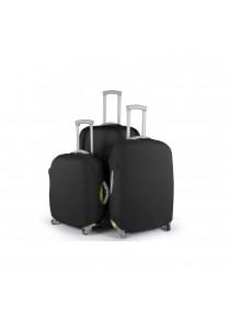Joytour Stretchable Elastic Travel Luggage Suitcase Protective Cover Black