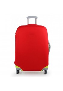 Joytour Stretchable Elastic Travel Luggage Suitcase Protective Cover Red