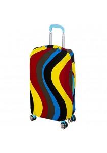 Joytour Stretchable Elastic Travel Luggage Suitcase Protective