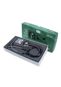 Jitron Professional Zinc Chrome Stethoscope