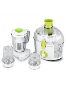 6-in-1 Multipurpose Juicer and Blender