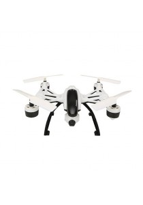 JXD 509V 2MP Camera High Hold Mode 2.4G 4CH 6Axis Headless Mode RC Quadcopter
