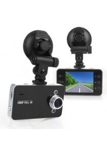 K-6000 Full HD 1080p Vehicle DVR with G-Sensor in car Camera K6000