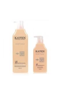 Kafen Absolute Hair Care Moisturizing Shampoo (800ml) & Treatment (300ml) Set