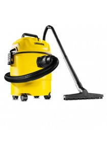 KARCHER Vacuum Cleaner 1000w Wet and Dry (Free Mosquitto Killer)