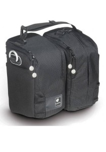 Kata D-Light Hybrid 531 Shoulder Bag (Black)
