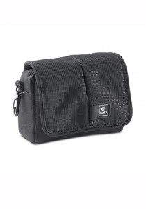 Kata KT DL-DF-410-V Digital Flap-Pouch (Black)
