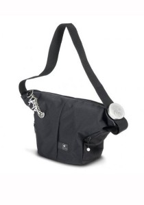 Kata Light Pic-20DL Shoulder Bag (Black)