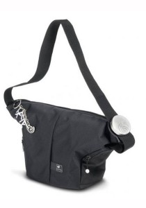 Kata Light Pic-60DL Shoulder Bag (Black)