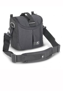 Kata Lite 435 DL Shoulder Bag (Black)