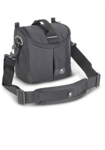 Kata Lite 437 DL Shoulder Bag (Black)
