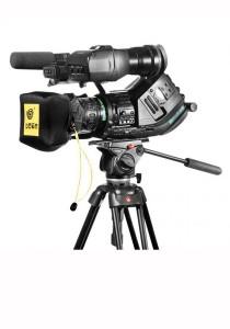 Kata LT-1 Lens Top Protection for Standard Lens