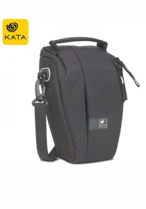 Kata Marvelx-30 DL Mirrorless Camera Pouch (Black)
