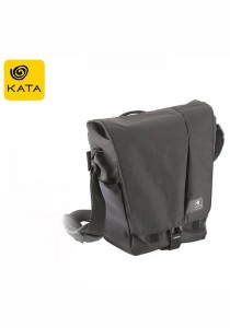 Kata Nimble-5 DL Compact Messenger Bag (Black)