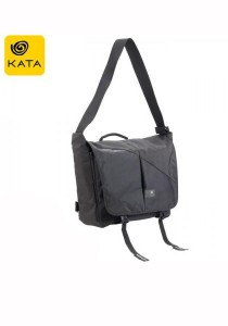 Kata Orbit-110 DL Messenger Bag (Black)