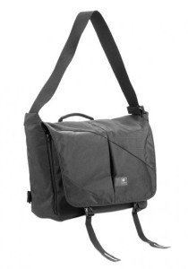 Kata Orbit-120 DL Messenger Bag (Black)