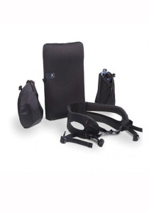 Kata Pro-Light Bug-KIT Accessory Kit (Black)
