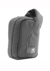 Kata ZP-2 DL Compact Zip Pouch (Black)