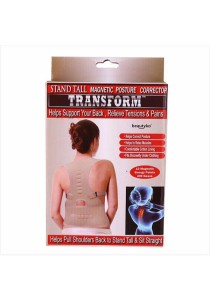 Transform Stand Tall Magnetic Posture Corrector