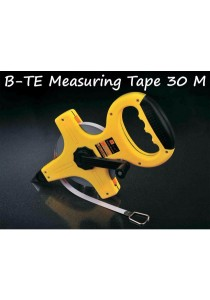 B-TE Plastic Handle Measuring Tape 30 M