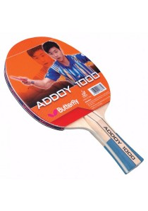 Butterfly Table Tennis Racket Addoy 1000
