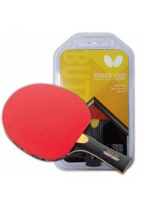 Butterfly Table Tennis Racket Stayer 1500