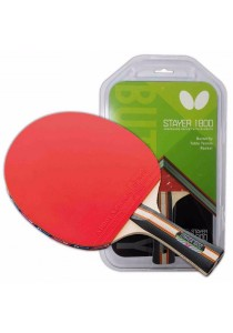 Butterfly Table Tennis Racket Stayer 1800