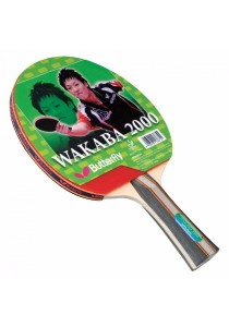 Butterfly Table Tennis Racket Wakaba 2000