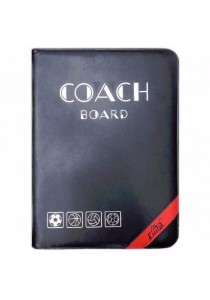 Cima Coaching Board 4 in 1 Coach Magnetic Erasable Dry Erase
