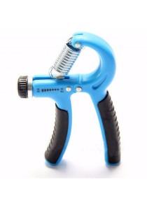 Cima Portable Adjustable Hand Grip Straining Training 666 10kg to 40kg (Blue)
