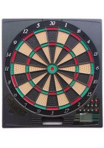 Electronic Dartboard No.189 Comes with Dart