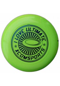Professional Ultimate 175g Frisbee Flying Training Disc (Green)