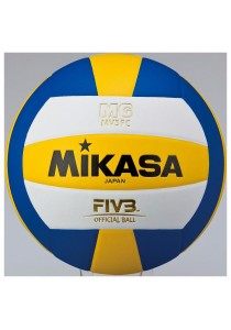 Mikasa MV5PC Synthetic Leather Volley Ball FIVB Official Ball