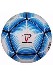 Parma Laminated Football Size 4 73 with a Needle (Blue)